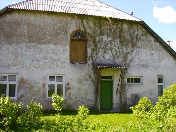 Autor N. Mäger    Kuupäev  17.06.2004