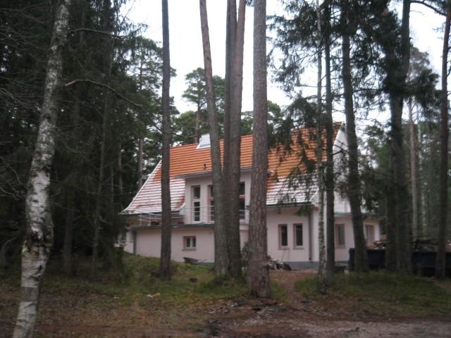 Autor Peeter Nork  Kuupäev  12.11.2007