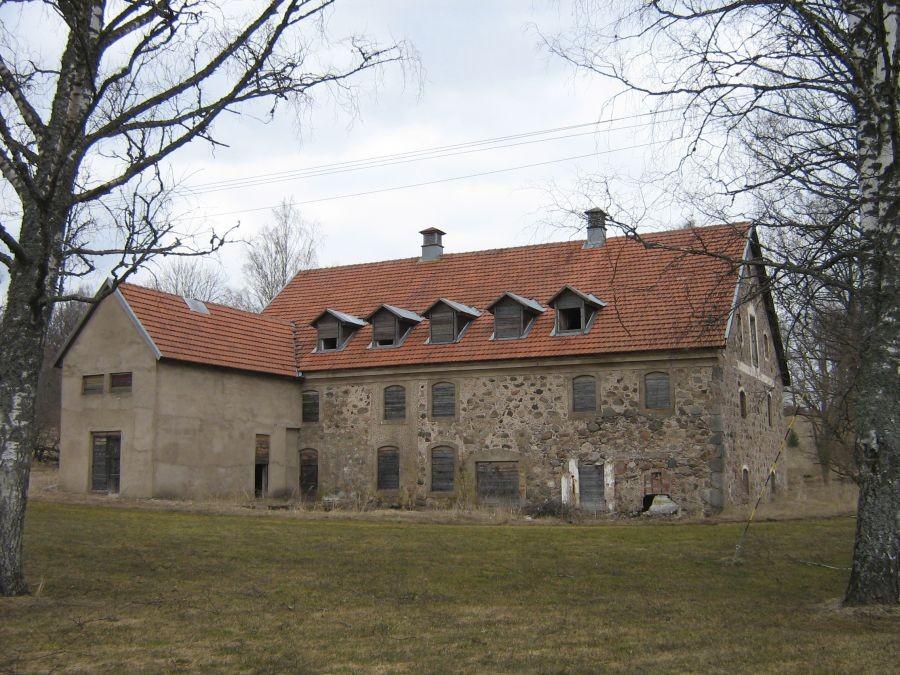 Loodi mõisa meierei Autor Anne Kivi  Kuupäev  14.04.2009