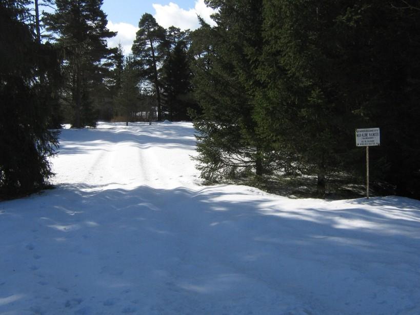 Foto: Ulla Kadakas, 27.03.2009.