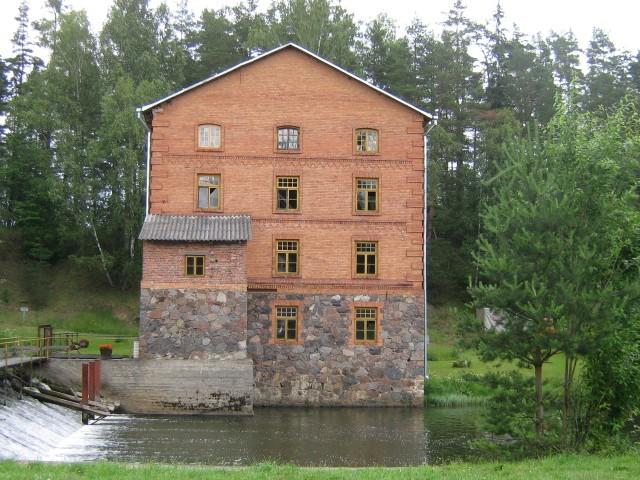 Vaade paremkaldalt.  Autor Viktor Lõhmus  Kuupäev  01.07.2008