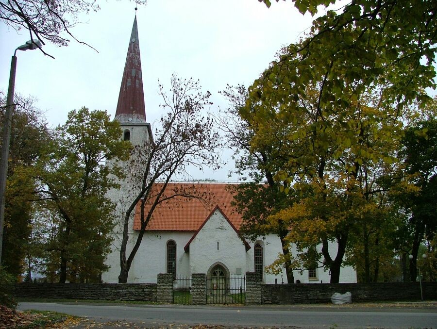 üldvaade    Autor J.Vali    Kuupäev  13.10.2004