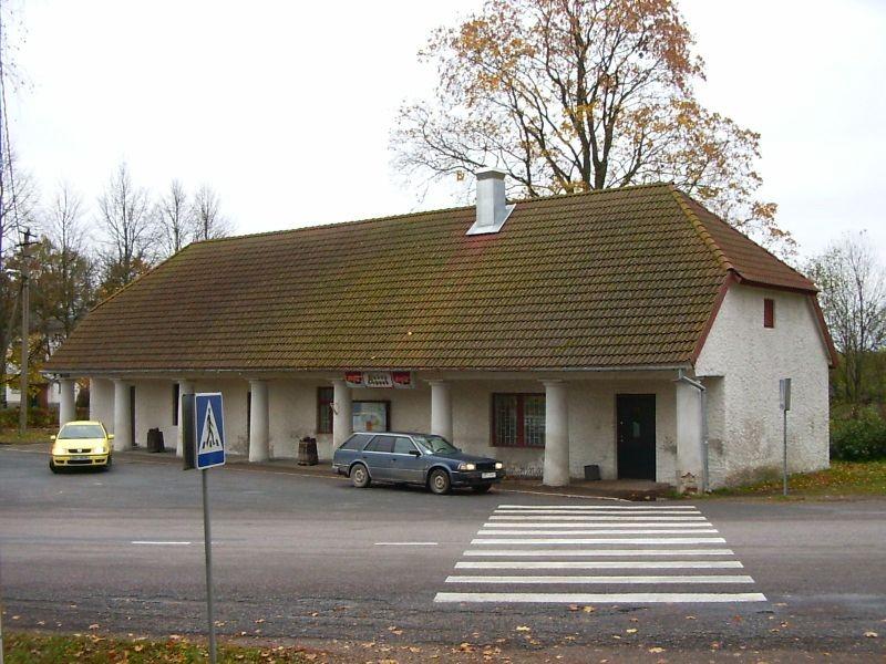 Autor Tarvi Sits    Kuupäev  20.10.2004