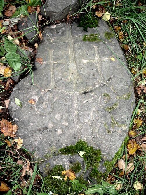 nn.` koera haud`    Autor R.Pau    Kuupäev  02.05.2004