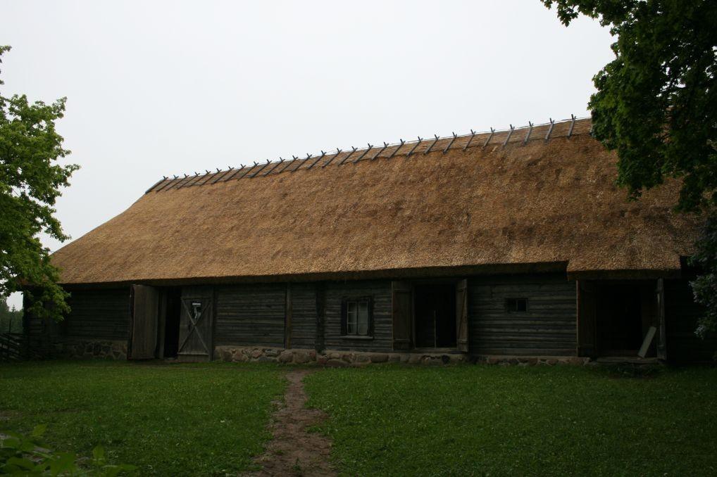 Põhja talu elurehi  10.juuni 2009 Kadi Särgava