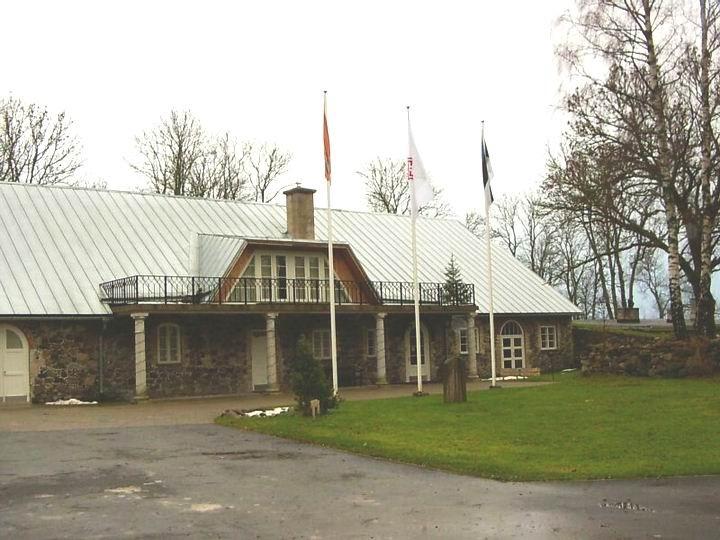 Peafassaad. Foto: Lilian Hansar. Kuupäev  08.12.2004