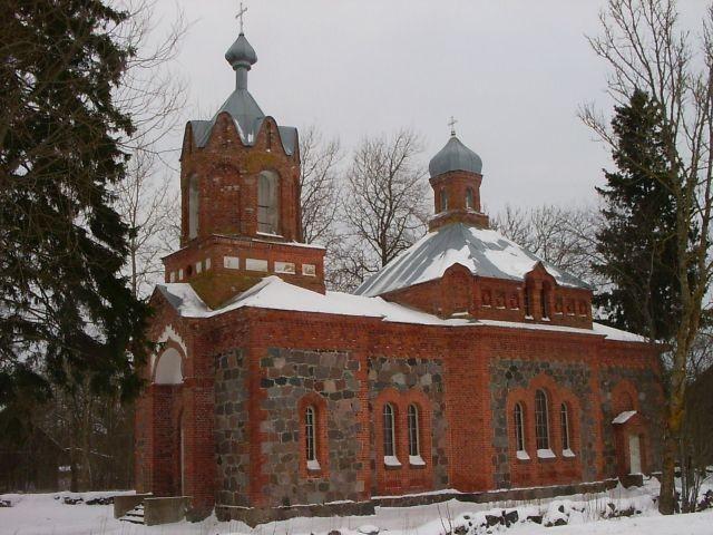 Autor Tarvi Sits    Kuupäev  16.02.2005