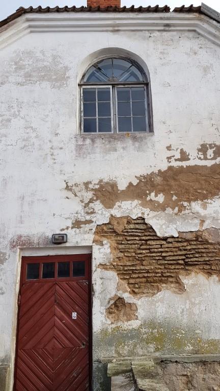 Palmse mõisa kuivati, vaade edelast. Foto: M.Abel, kp 28.02.19