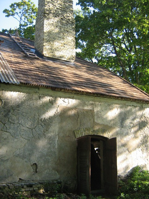 2009 remonditud kuivati-osa katus 17.09.2009  Nele Rent