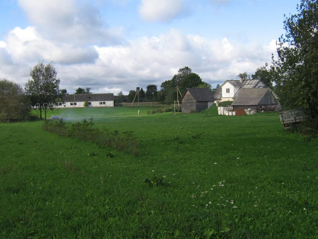 Foto: I. Raudvassar, 2006.