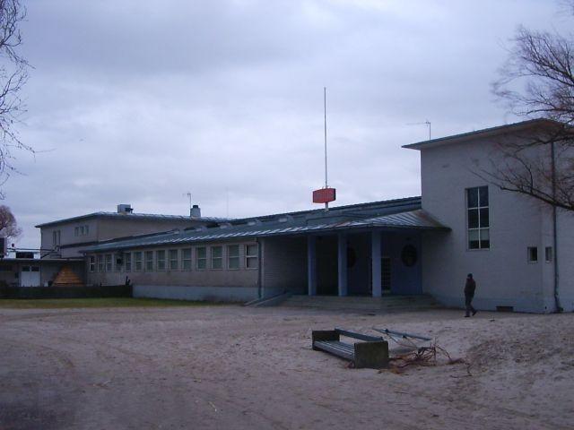 Rannakohvik Rannapargi poolt    Autor Tarvi Sits    Kuupäev  17.01.2005