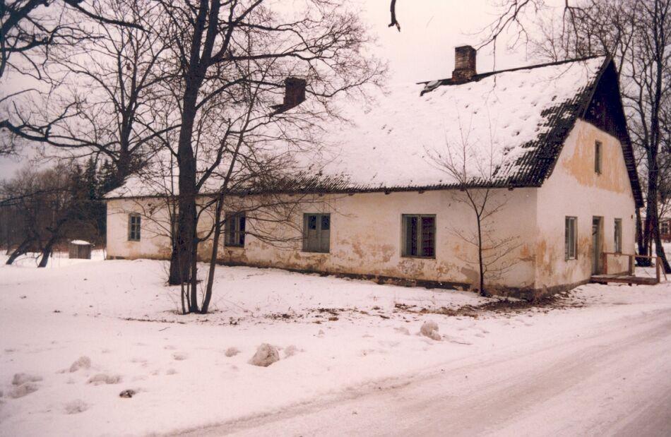 Autor J.Vali    Kuupäev  13.02.1997