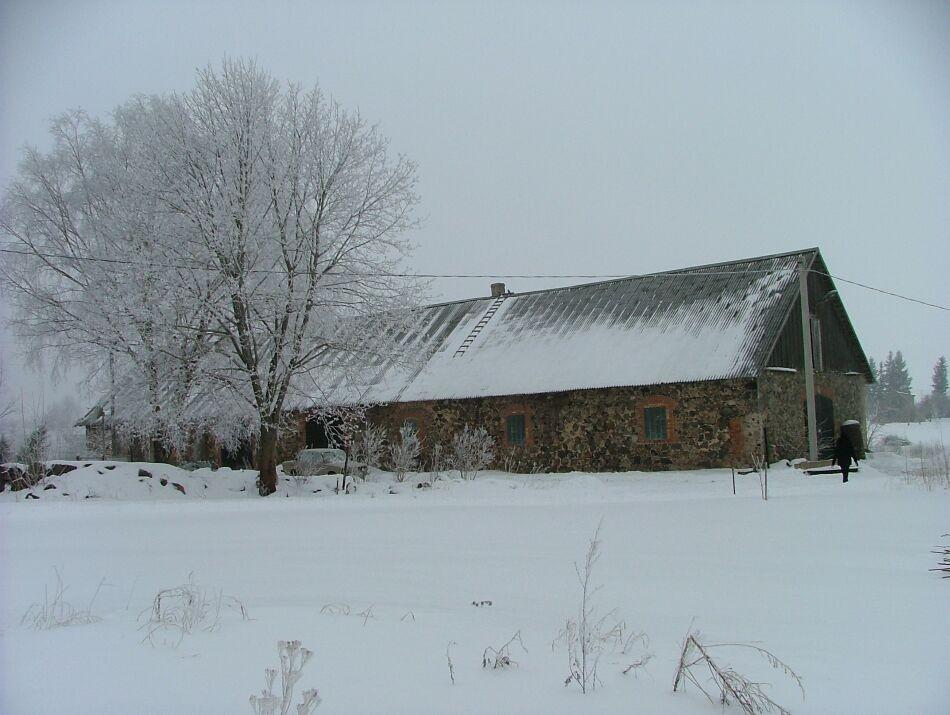Autor J.Vali    Kuupäev  16.02.2005