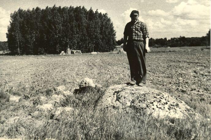 Foto: H. Joonuks, 1970-ndad.