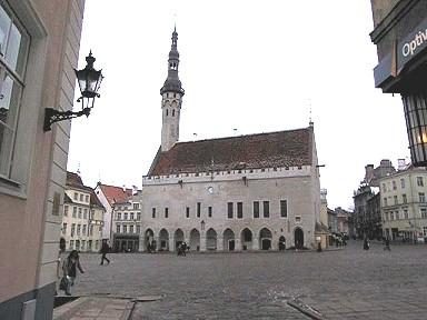 Tallinna Raekoda, 13.saj., 14.saj., 15.-20.saj.