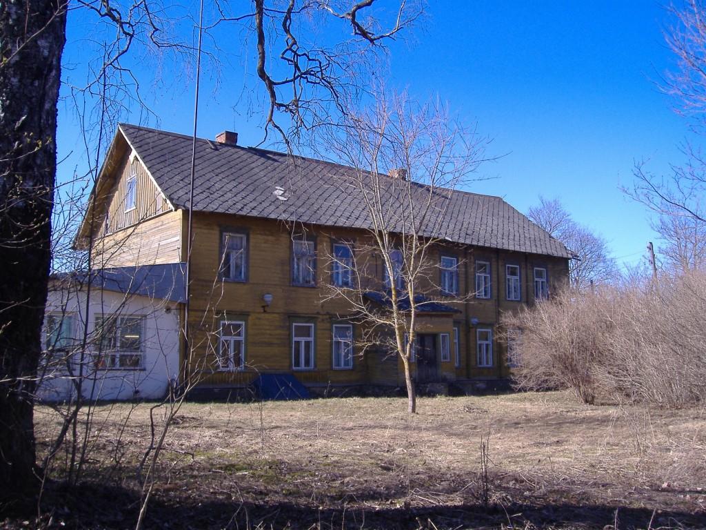 Kose-Uuemõisa Ministeeriumikool