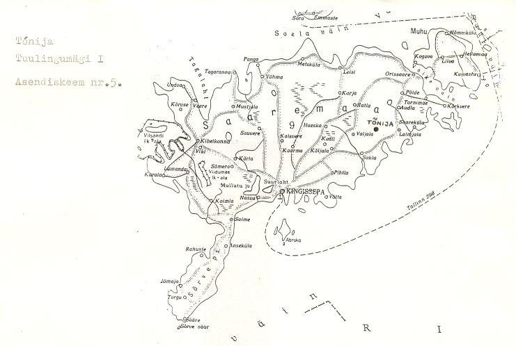 Kivikalme, Põlluküla küla, Valjala vald. Arheoloogiamälestise pass. Koostanud: Marika Mägi-Lõhmus, 1995. a november.