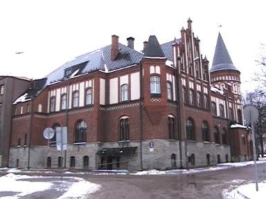 Pangahoone Estonia pst.11, 1902-1904.a.