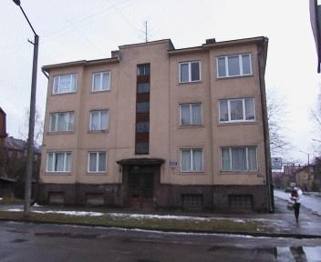 Elamu Kalevi t. 33, 1920.-1930. aastad