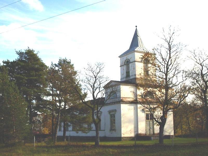 Vaade teelt. Foto: L.Hansar. Kuupäev  22.10.2004