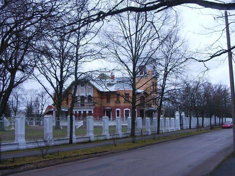 Autor Tarvi Sits    Kuupäev  13.01.2005