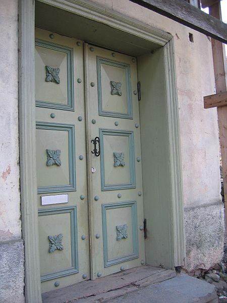 Vallikraavi 16 uks. Egle Tamm, 19.04.2010.