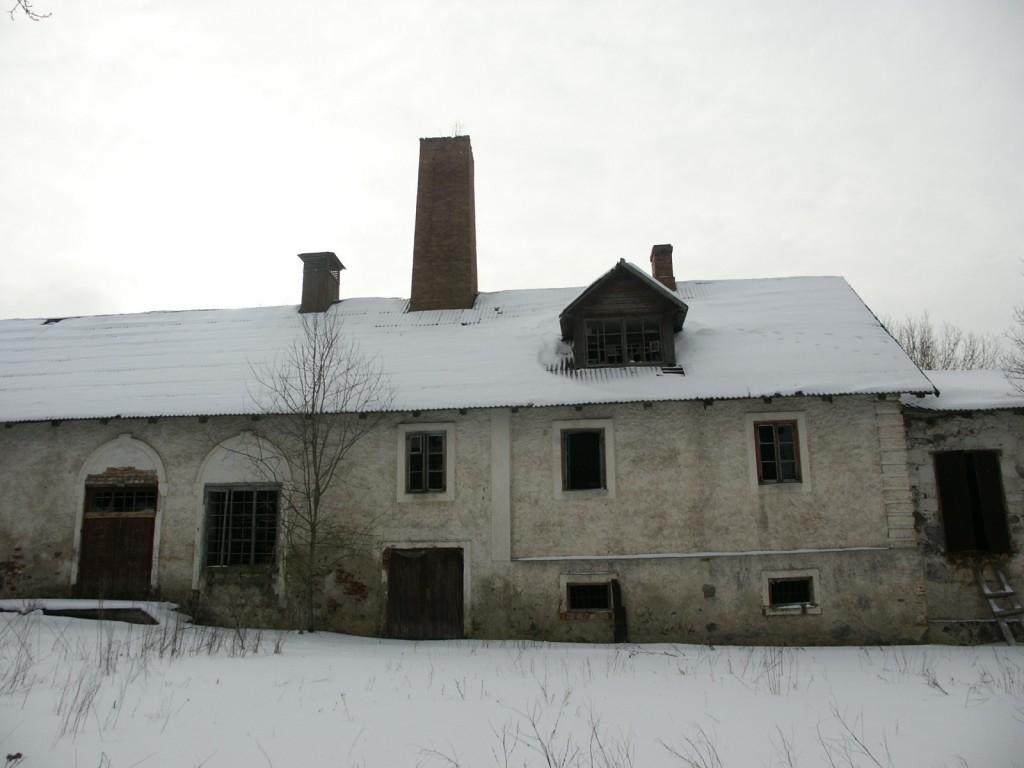 Aakre mõisa viinavabrik    Autor Aakre mõisa viinavabrik    Kuupäev  21.02.2005