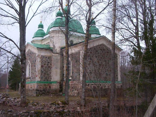 Autor Tarvi Sits    Kuupäev  13.04.2005