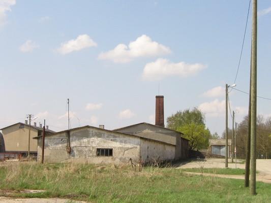 Vaeküla mõis kuivati , 15833,vaade lõunast   Autor Anne Kaldam  Kuupäev  13.05.2010