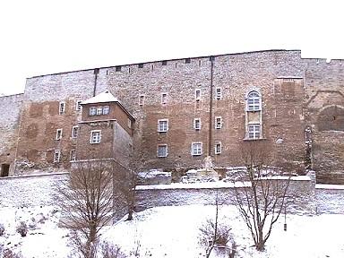 Toompealinnuse, kubermanguvalitsuse hoone ja Riigikogu hoone kompleks, 1230-1935. a. (2)