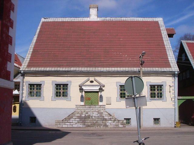 Autor Tarvi Sits    Kuupäev  02.05.2005