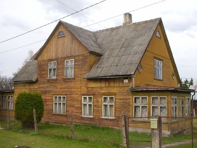Autor Tarvi Sits    Kuupäev  05.10.2005