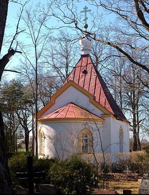 Vaade idast    Autor Tõnis Padu    Kuupäev  10.04.2005