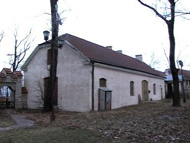 Maarjamäe suhkruvabriku meistrite elamu (III), 19. saj.