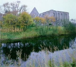 Pirita kloostri varemed kalmistuga, 1417-1577.a., 19.-20.saj. (2)