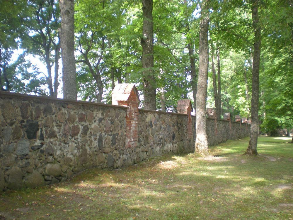 dekoratiivsed kivipiirded Foto Riina Pau 30.07.2010
