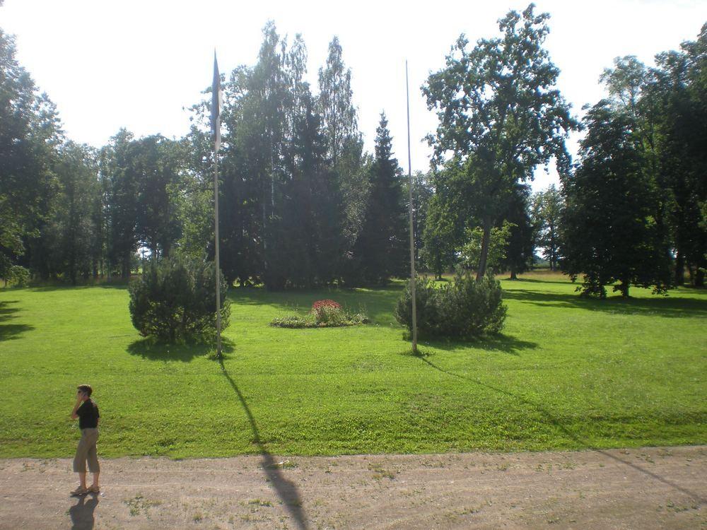 esiväljak foto Riina Pau 29.07.2010