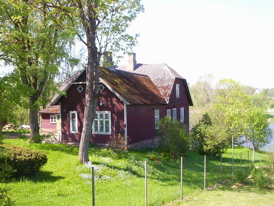 Autor Ulla Kadakas  Kuupäev  24.05.2005