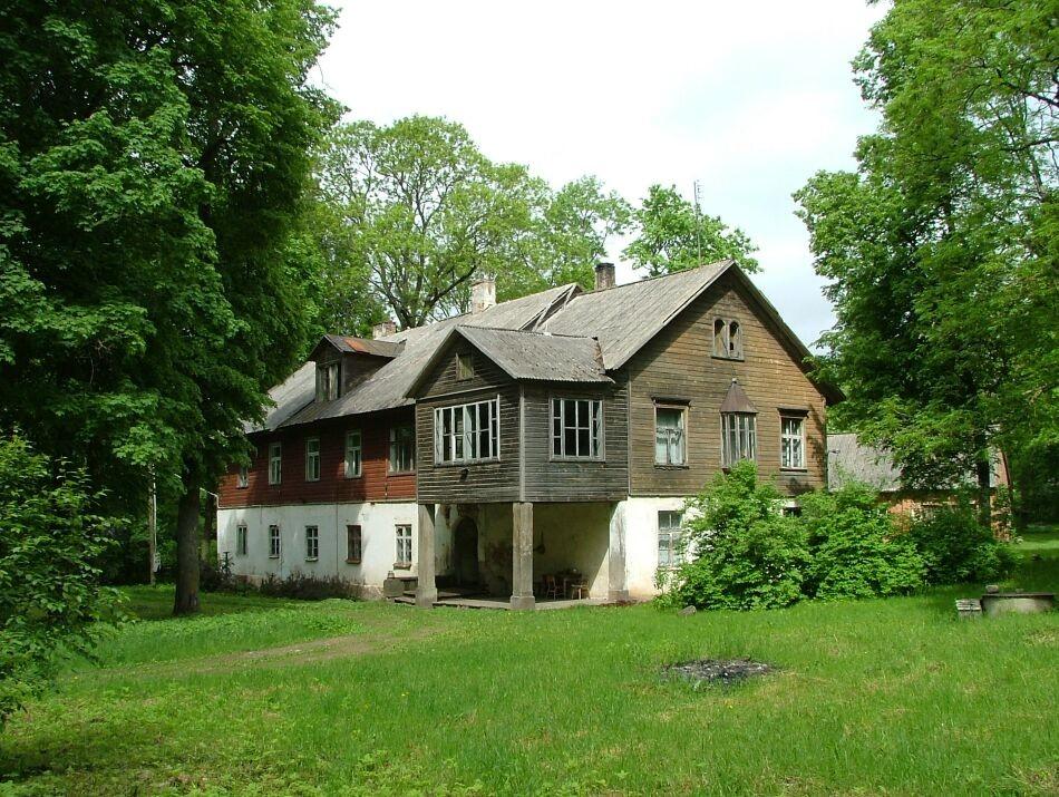 eestvaade  Autor R. Pau  Kuupäev  07.06.2005
