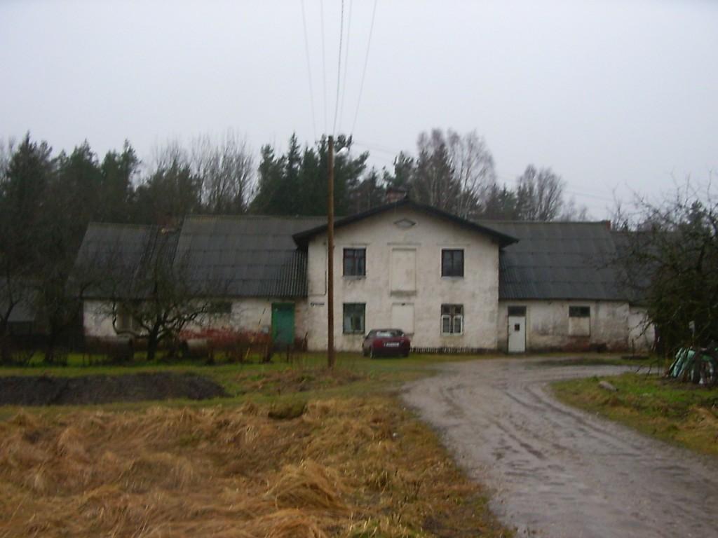 Autor Tarvi Sits  Kuupäev  10.01.2005
