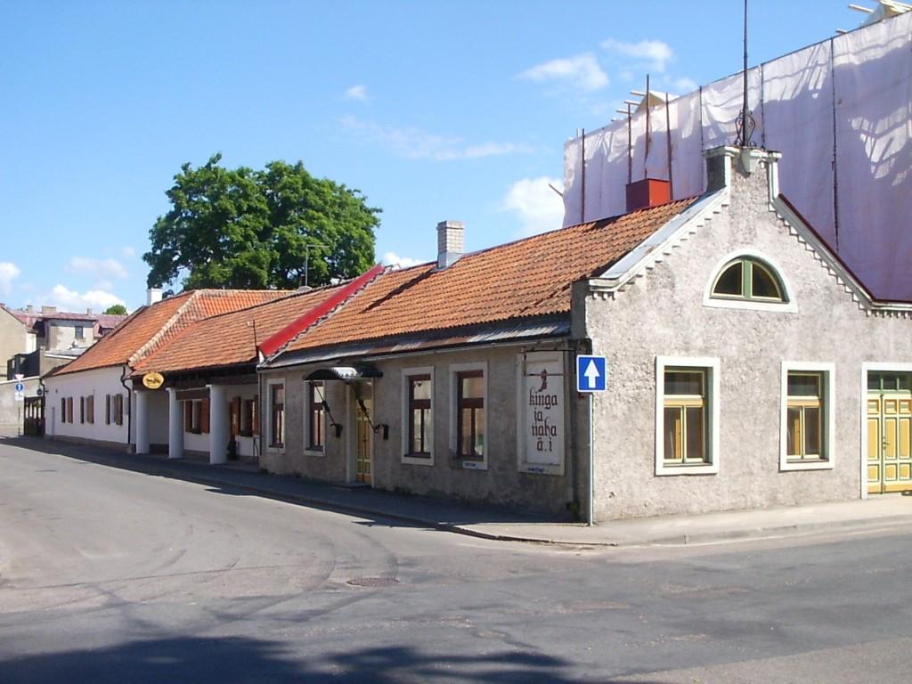 Autor Tarvi Sits  Kuupäev  20.06.2005