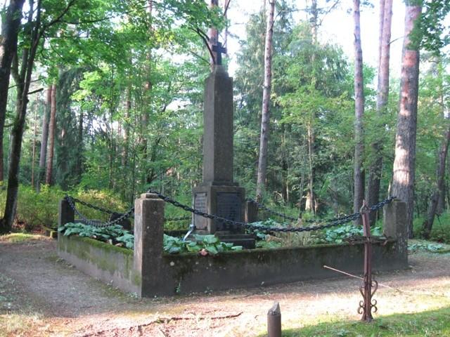 Vabadussõja mälestussammas. Autor Tõnis Taavet, 18.08.2010.