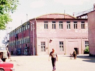 Noblessneri laevatehase laevasüsteemide tsehh, 1914-1915
