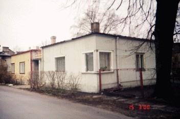 Elamu Vaarika t. 6/ Maasika 8, 1931-1932