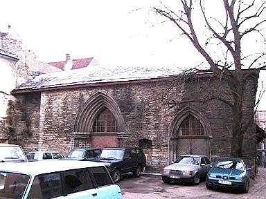 Kiriku portaal