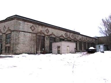 A/s Franz Krull masinatehase lukksepa-montaasitsehh, 1950. aastad (2)