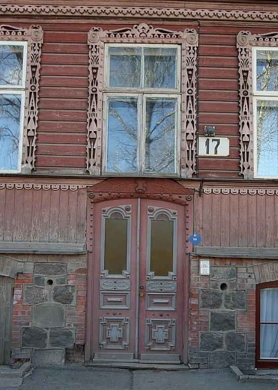 Kastani 17 peauks Foto: 16.04.2010, Egle Tamm