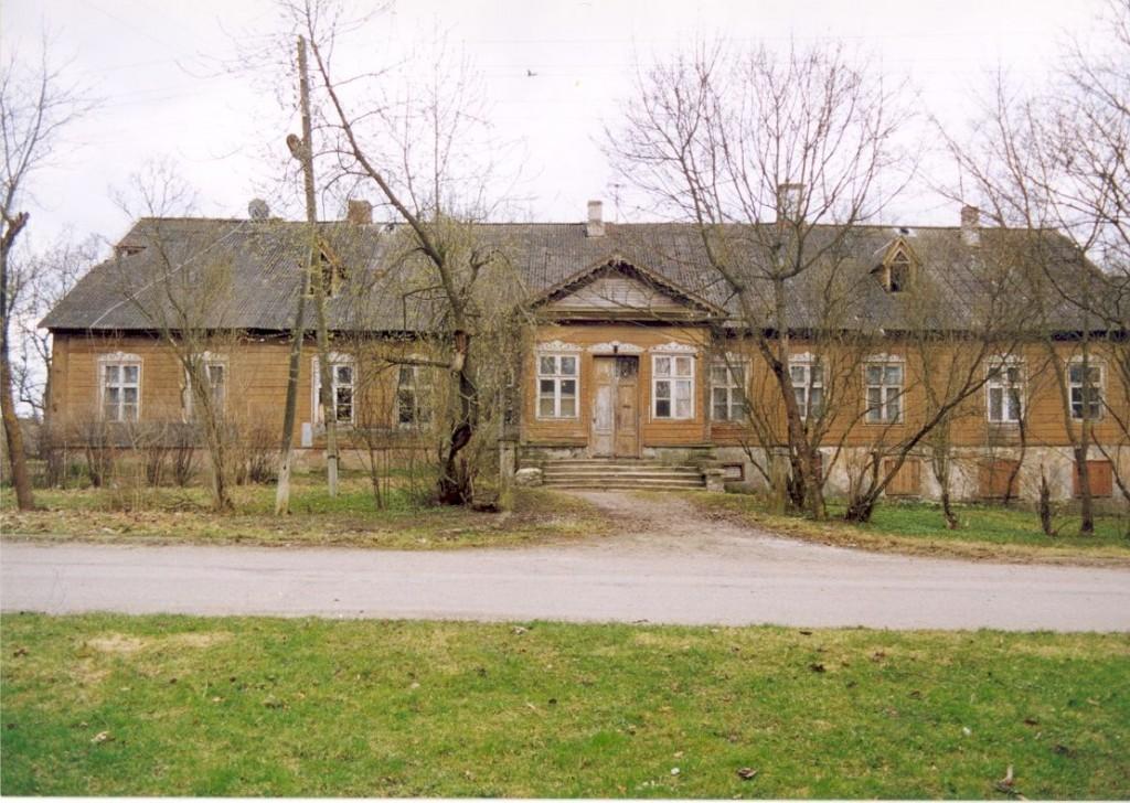 Autor S. Konsa  Kuupäev  30.10.2003
