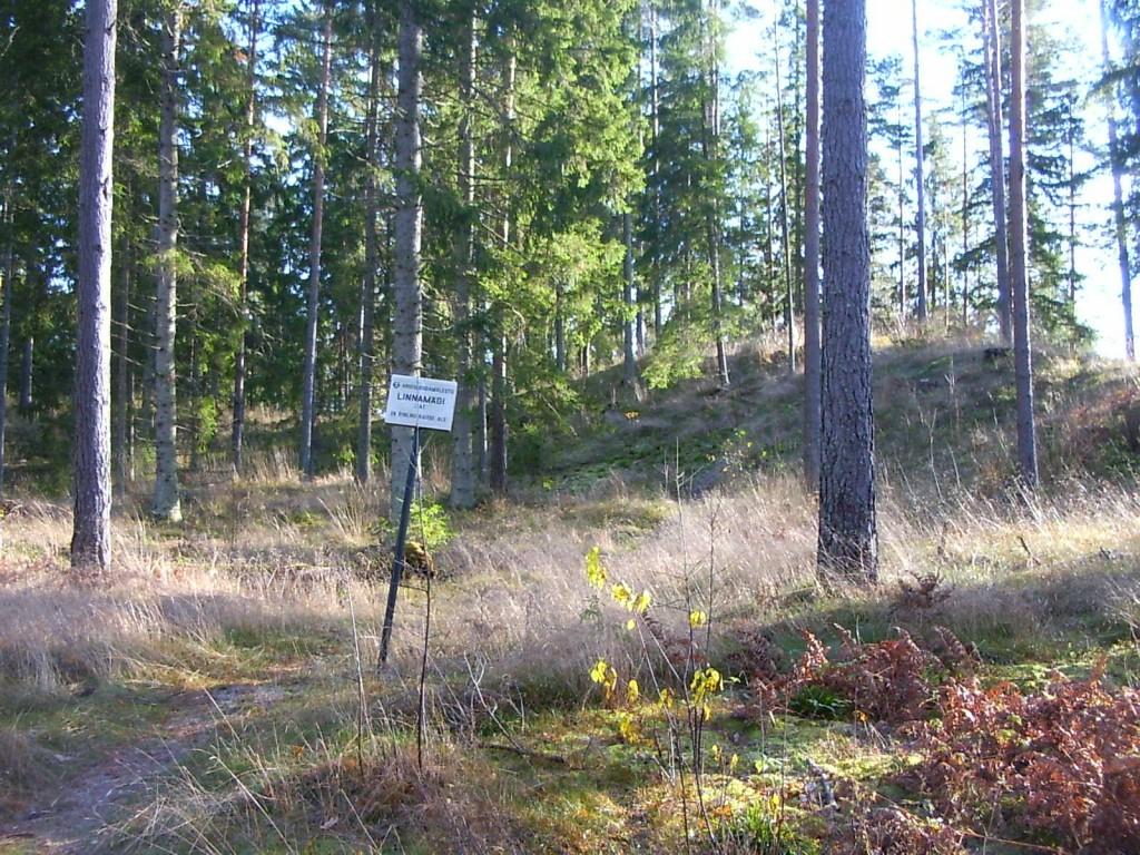 Vall. Foto: Ulla Kadakas, 25.10.2005.