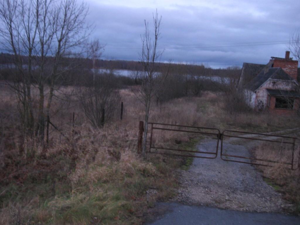 Asulakoht.  Hans Kruusamäe valdused Kuupäev: 17.11.2010 Autor: Sille Raidvere